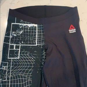 Reebok Other - Reebok CrossFit leggings